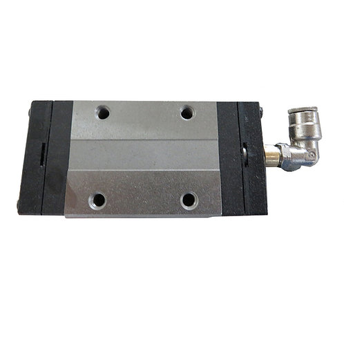 Y-Axis Table Bearing, Square Rail with Seal