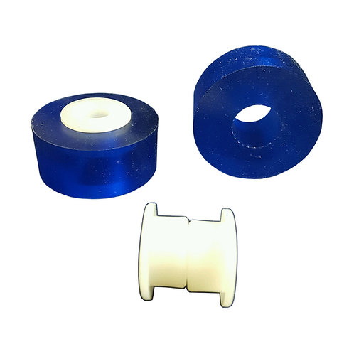 Hub and Roller Wheel Assembly