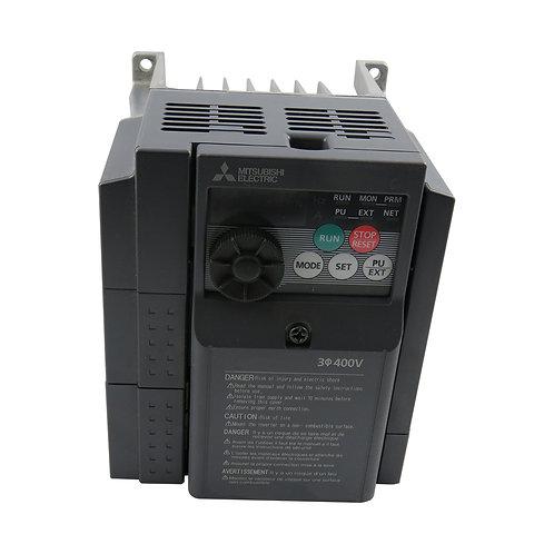 Drive Mitsubishi - 1/2 HP 480V