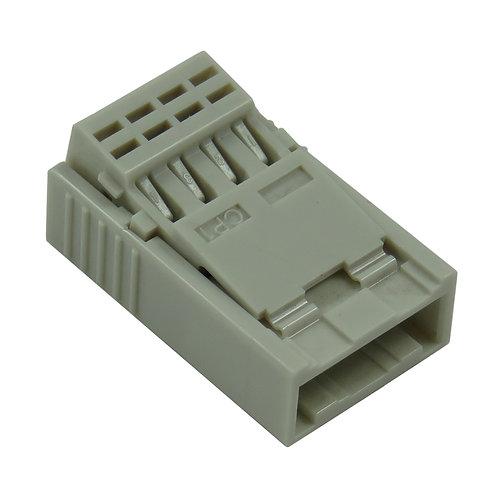 Sensor Female Connector