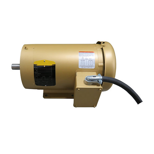Motor 2HP AC No Keyway