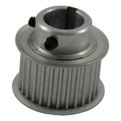 Y - Axis Motor Pulley
