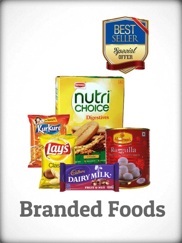 Banded foods
