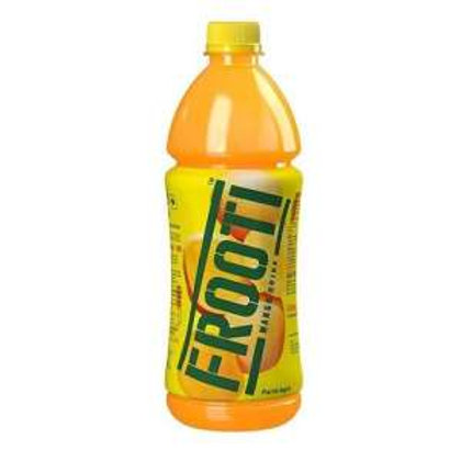 Frooti Mango drink, 1.2 lit (full cool)