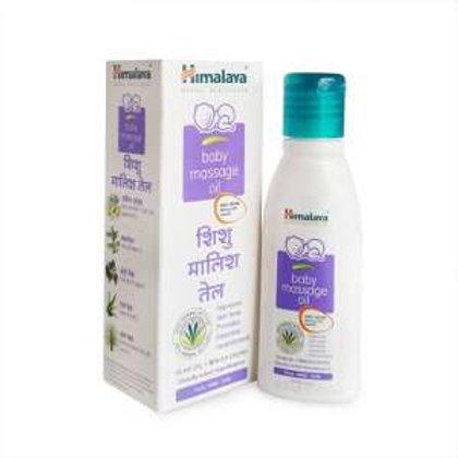 Himalaya Baby Massage Oil - 100ml