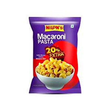 Nilon's Macaroni Pasta - 120g
