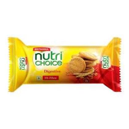 Britannia Nutri Choice Hi Fibre Digestive Biscuits, 50 g