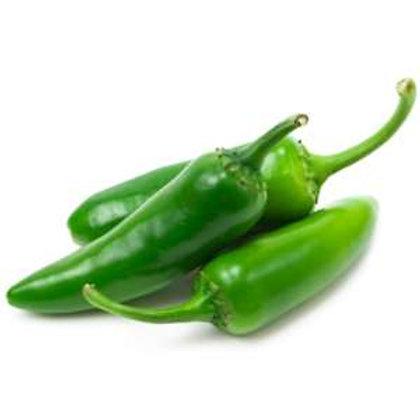 Green Chilli_Mirch 100g