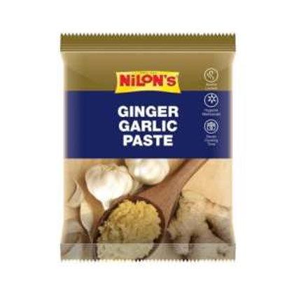NILON'S Ginger Garlic Paste  - 22 g