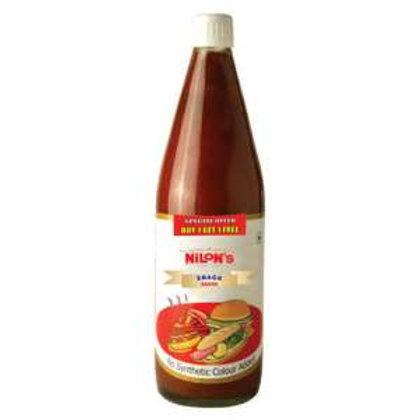 Nilon's Snack Sauce, 1kg
