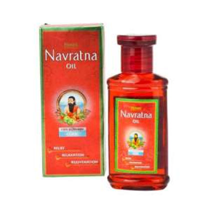 Himani Navratna Hair Oil,500ml