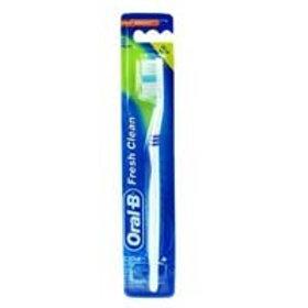 Oral-B Fresh clean ToothBrush , 1pic