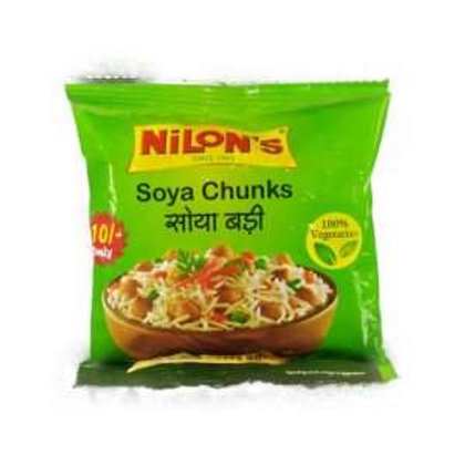 Nilon's Soya Chunks 45g