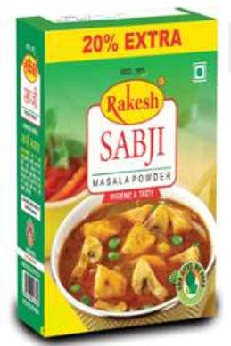 Rakesh Sabji Mashala 50g
