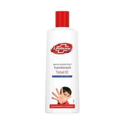 Lifebuoy Total 10 Germ Protection Hand Wash 240 ml