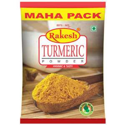 Rakesh Haldi Powder (Turmeric) 500g