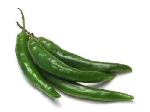 Green Chilli_LONG-Mirch 100g