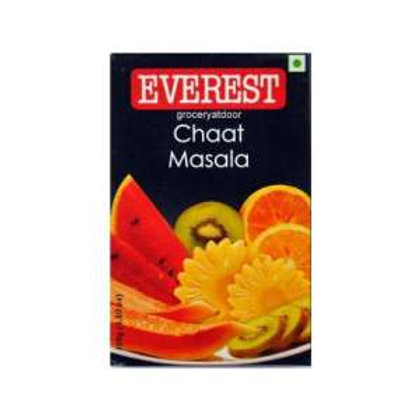 Everest Powder - Chaat Masala, 50 g Pouch