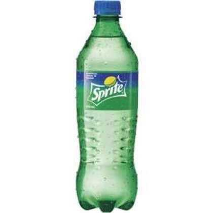 Sprite, 600ml (fully cool)