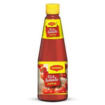 Maggi Rich Tomato ketchup ,200g