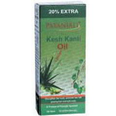 PATANJALI Kesh Kanti Hair Oil ,100ml