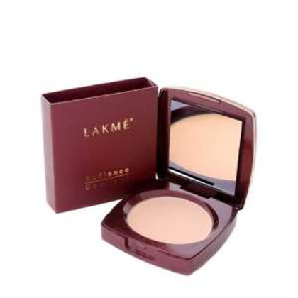 Lakme Radiance Complexion Compact - Marble (9gm)