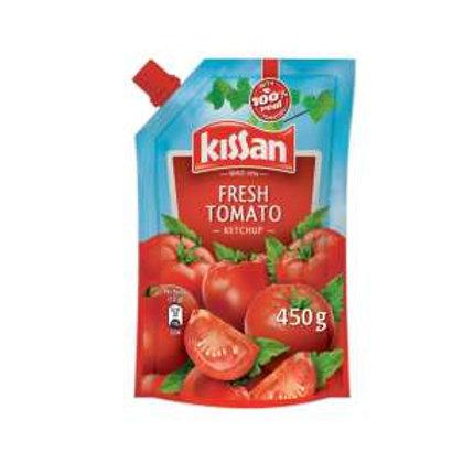 Kissan Fresh Tomato Kethup, 450g