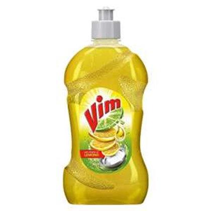 Vim Dishwash Lemon - 500ml