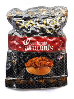 Gauri Almonds (Badam),250g