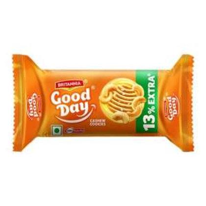 Britannia Good Day Pista Badam Cookies, 60 g (Get 7 g Extra)