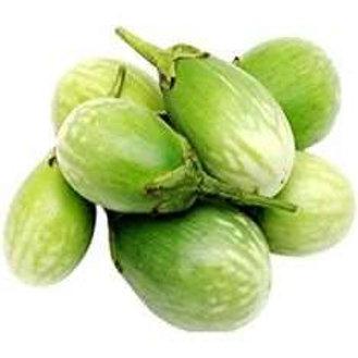 Hara Baingan / Green Brinjal 500g