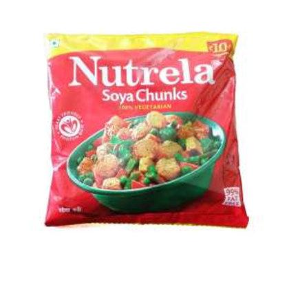 Nutrela Soya Chunks 45g