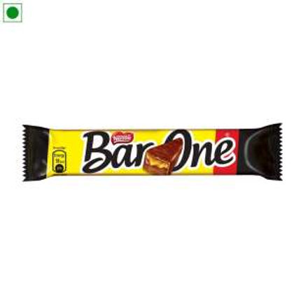Nestle Bar One Chocolate