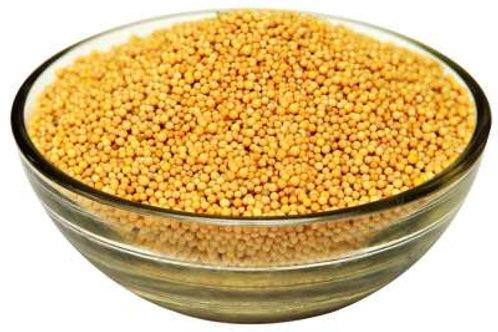 Yellow Mustard (Pila sarso) 50g