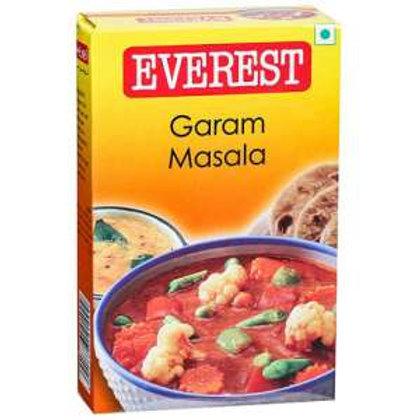 Everest Powder - Garam Masala, 100 g Pouch