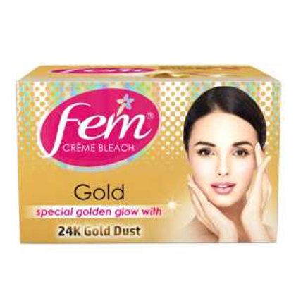 Fem Cream Bleach ,8g