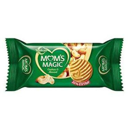 Sunfeast Mom's Magic Cashew and Almonds, 75g