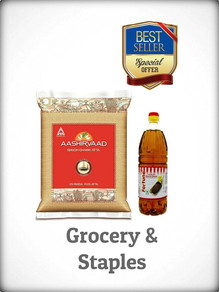 Grocery & Staples