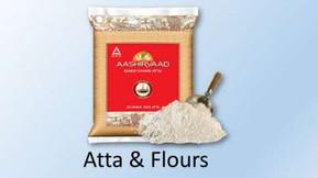 Atta & Flours