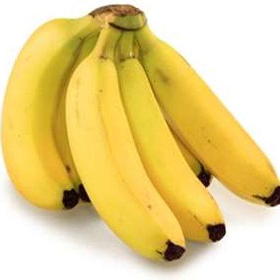 Banana (kela) 6pic