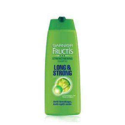 Garnier Fructis Long & Strong Shampoo, 175g