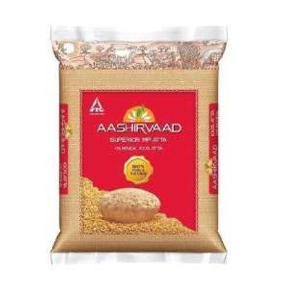 Aashirvaad Shudh Chakki Whole Wheat Atta 5 kg