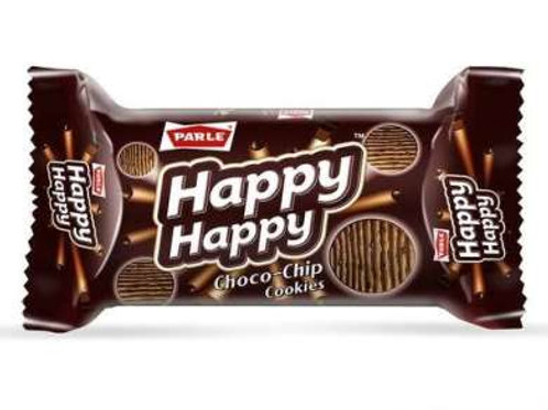 Parle Happy Happy Choco-Chip Cookies, 40 g