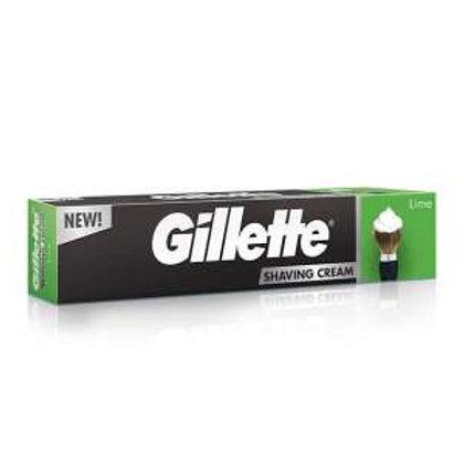Gillette India Gillette Shaving Cream Lime,93g