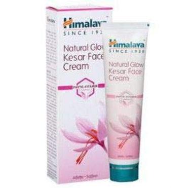 Himalaya Natural Glow Kesar Face Cream,25 g