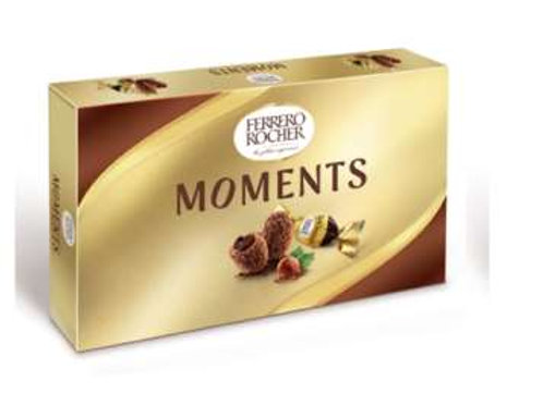 Ferrero Rocher Moments, 69.6 g