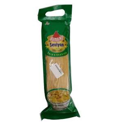 Bambind thin & Roasted Vermicelli (Sewai) - 140 g Pouch