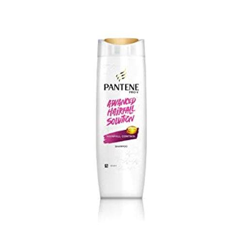 Pantene Advanced Hair Fall Solution Anti Hair Fall Shampoo, 340ml