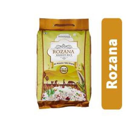 Town Tokri Patanjali Rozana Basmati Rice 1kg
