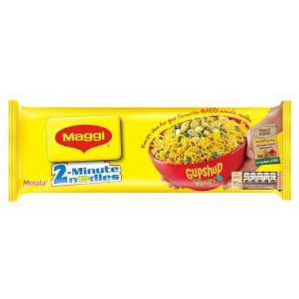 MAGGI 2-Minute Instant Noodles - Masala, 420 g Pouch